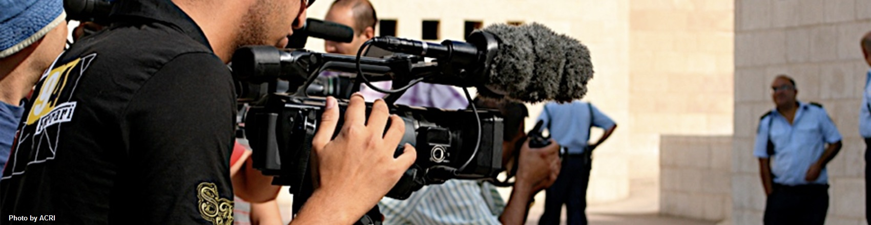 Free Media in Israel