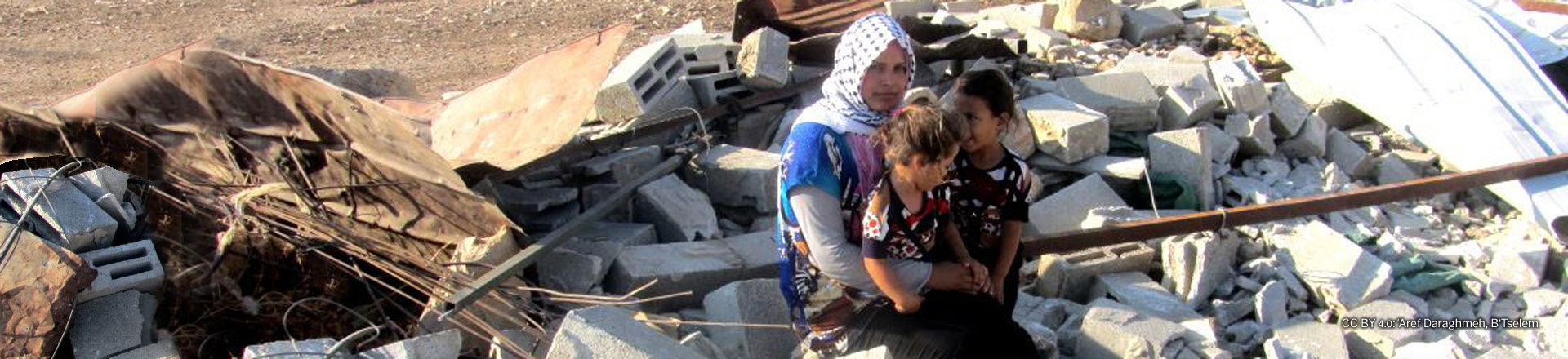 הפרת זכויות האדם בשטחים הכבושים