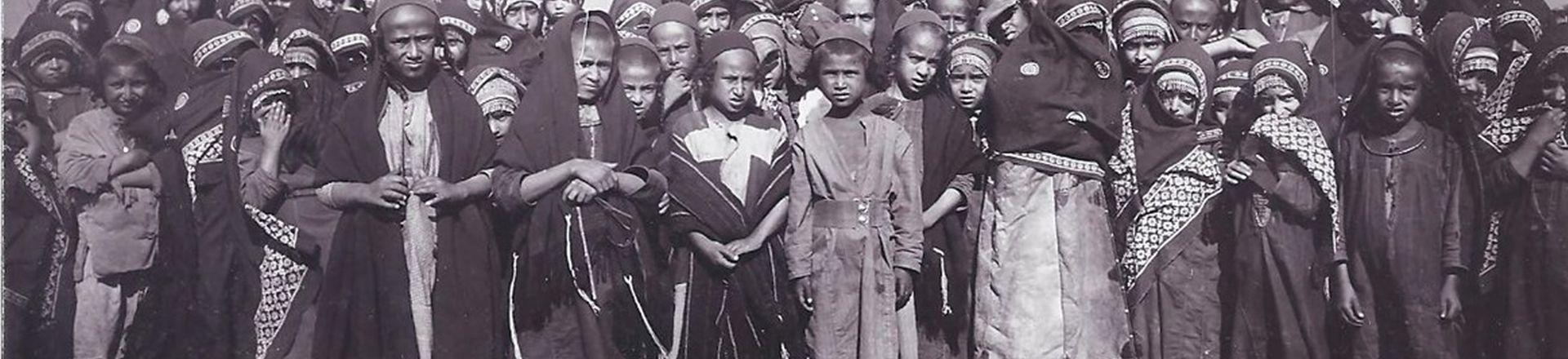 قضيّة أولاد اليمن والشرق والبلقان